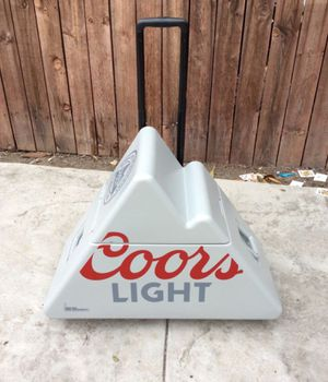 Coors light cooler for Sale in Compton, CA