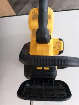 Dewalt 20volt chainsaw for Sale in Fridley, MN