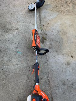 Echo Edger Pe-225 Bring $200 And Take It for Sale in Los Angeles,  CA