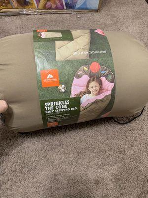 Sleeping bag $25 for Sale in Las Vegas, NV