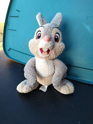 Thumper plushie for Sale in Sacramento, CA