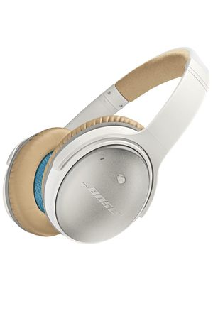 Bose QuietComfort 25 Acoustic Noise Cancelling Headphones - White (Wired 3.5mm) for Sale in Germantown, MD