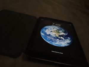 Apple iPad 2 64GB, Wi-Fi + Cellular (T-Mobile) Unlocked for Sale in Clarksburg, MD