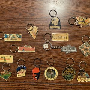 Universal Studios Key Chains $38 For All for Sale in Fort Pierce, FL