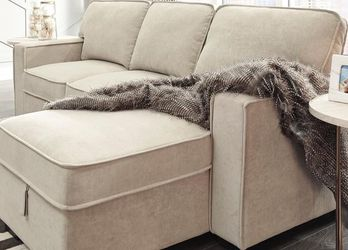 Sofa Bed Sectional Available For Immediate Delivery for Sale in Massapequa,  NY