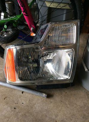 Genuine 2010 Ford F-150 headlights 2 for Sale in Sultan, WA