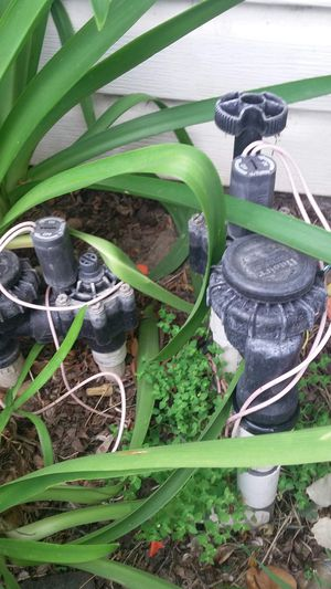 Any kind of sprinkler repair for Sale in Manteca, CA