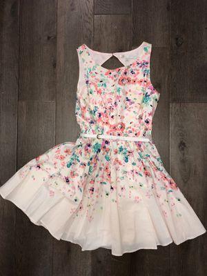 Lauren Conrad Floral Blush Pink Dress for Sale in Riverton, UT