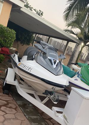 Sea doo GTX supercharged for Sale in Fontana, CA
