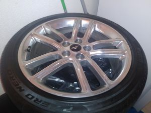 Mustang rims for Sale in Washington, DC