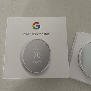 Google Nest Thermostat for Sale in Scottsdale, AZ
