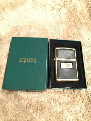Vintage Zippo- not working for Sale in Boca Raton, FL