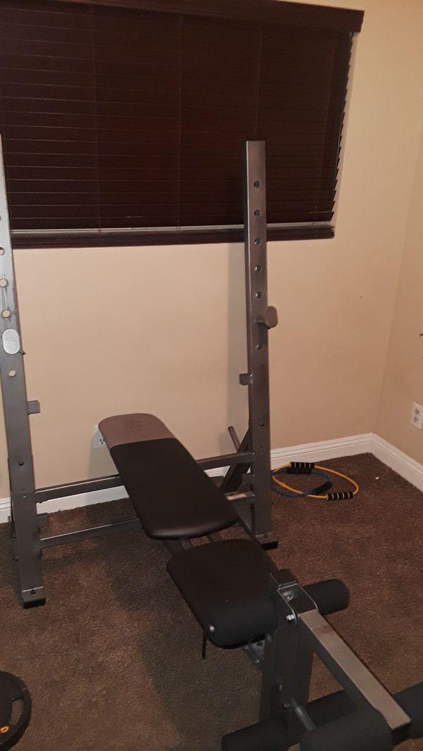 Whole weight set