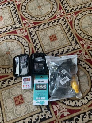 Various GoPro accessories for Sale in Kensington, MD
