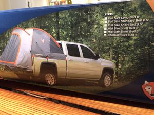 Right line truck camper for Sale in Asheville, NC