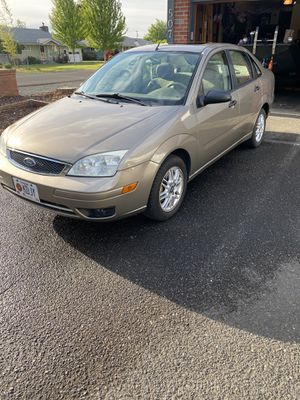 2005 Ford Focus for Sale in Oregon City, OR