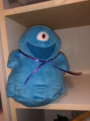 Aliens blue plush doll toy - Halloween for Sale in Phoenix, AZ