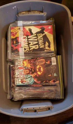 Comic Books - Many More for Sale in Washington, DC
