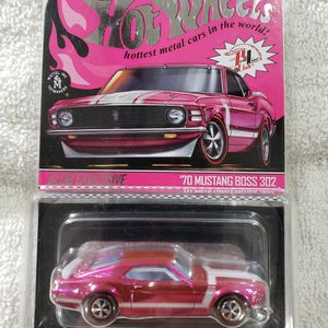 RLC PINK PARTY BOSS 302 SOLD OUT $75 for Sale in Duarte, CA