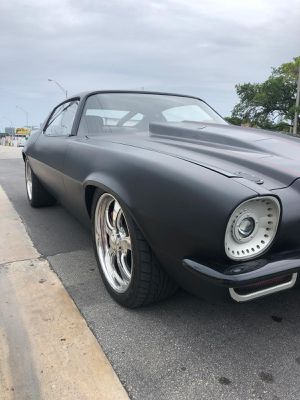 1970 Chevy Camaro Custom LS 1 Motor for Sale in Miami Beach, FL