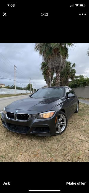 BMW 3-Series for Sale in Newburgh Heights, OH