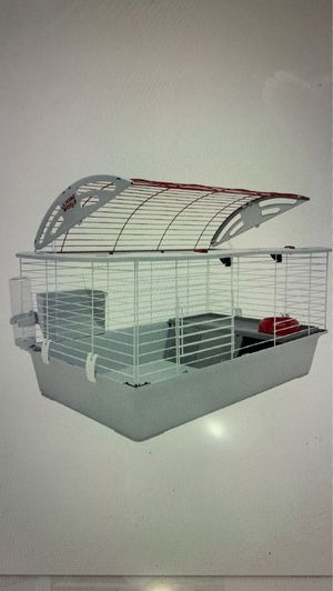 Extra Large Living World Small Pet Cage for Sale in Wheaton, MD