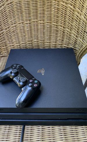 PlayStation 4 pro for Sale in Silver Spring, MD