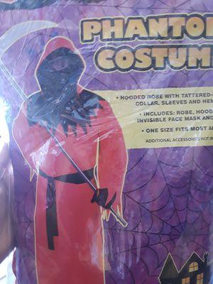 Phantom Costume for Sale in Arlington, TX