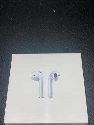 Apple AirPods 2nd Generation for Sale in Akron, OH