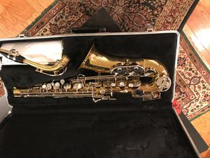 Saxophone for students for Sale in Lynn, MA
