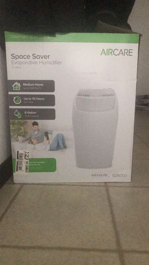 Evaporate Humidifier*Humidificador Por Evaporación for Sale in Sioux City, IA