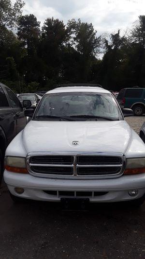 2003 Dodge Durango for Sale in Richmond, VA