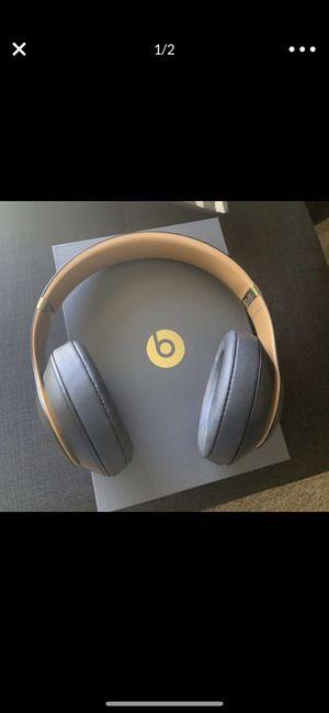 Beats studio wireless headphones for Sale in Las Vegas, NV