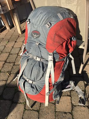 Osprey Escalante 85+5 backpack S/M for Sale in Happy Valley, OR