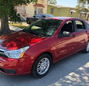 2009 Ford Focus for Sale in Miami, FL