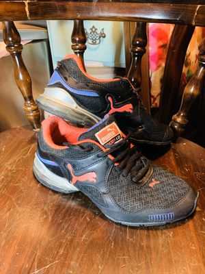 Women's Puma Running Shoes 7.5 for Sale in Haskell, OK