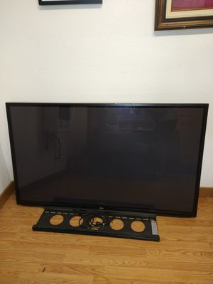 Plasma tv 60 inch for Sale in Euless, TX