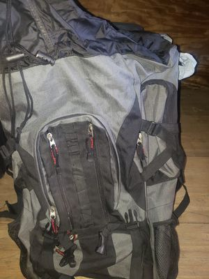 Backpacking backpack - never used for Sale in Phelan, CA
