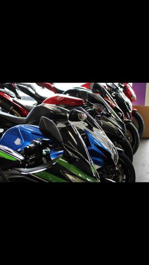 MOTORCYCLE SALE **LOWEST DEALER PRICE AROUND*** HONDA SUZUKI YAMAMA KAWASAKI for Sale in Lake Worth, FL