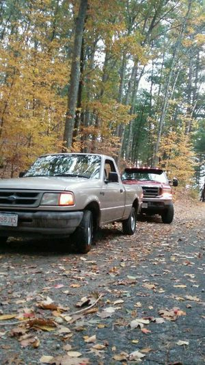 1995 ford ranger 5speed for Sale in Groton, MA