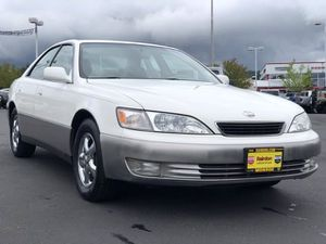 1999 Lexus ES for Sale in Monroe, WA