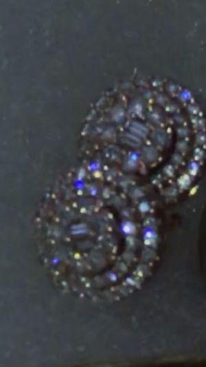 Diamond earrings for Sale in Miami, FL