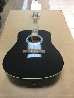 Maestro sa41bkch acoustic guitar for Sale in Davie, FL
