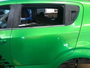 Chevy sonic hatchback doors Many more parts for Sale in Willoughby, OH