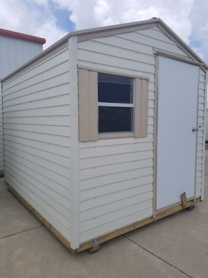 8x10 Superior Shed for Sale in Sebring, FL