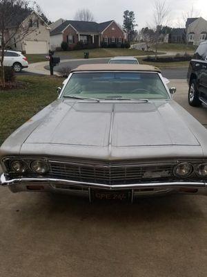 1966 Chevrolet Impala for Sale in Fort Belvoir, VA
