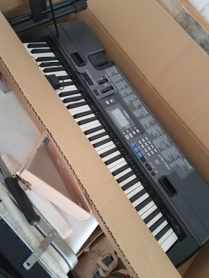 Casio electric keyboard for Sale in The Bronx, NY