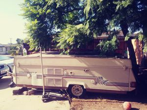 Camper for Sale in San Diego, CA
