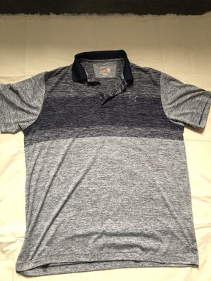 Puma golf shirt for Sale in Columbus, OH