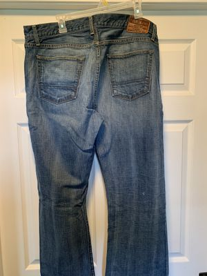 Polo by Ralph Lauren jeans size 38 for Sale in Cadwell, GA